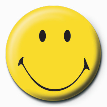 Smiley (Face) Badges