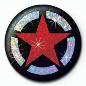 STAR CIRCLE Badges