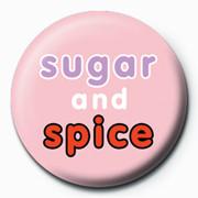 Sugar & Spice Badges