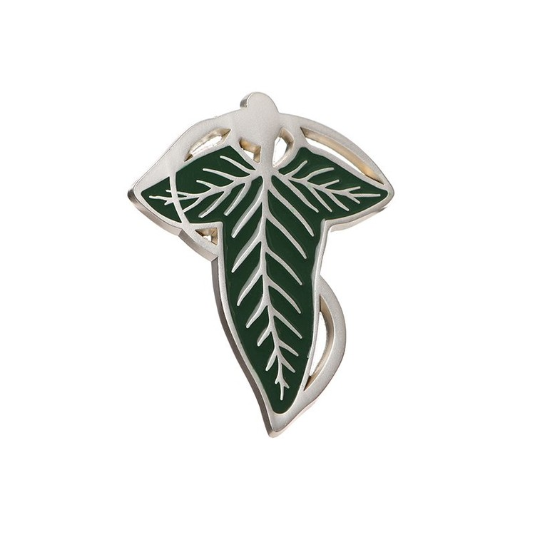Badge The Lord Of The Rings - Elven