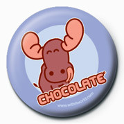 WithIt (Chocolate Mousse) Badge