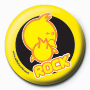 WithIt (Rock Chick) Badge