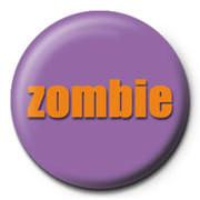 Zombie Badge