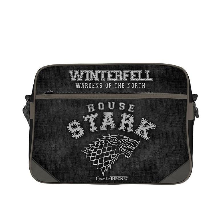Bag Game Of Thrones - House Stark