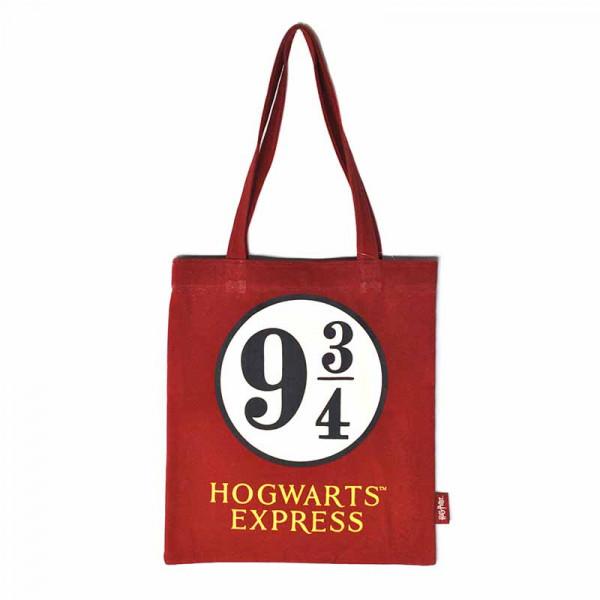 Harry Potter Hogwarts Platform 9 3//4 Suitcase School Bag Shoulder Handbag