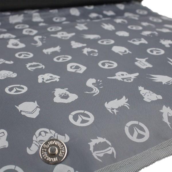 Bag  Overwatch - Logo
