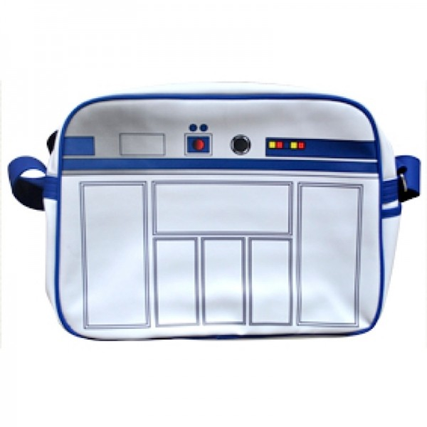 Bag Star Wars - R2-D2 Fashion