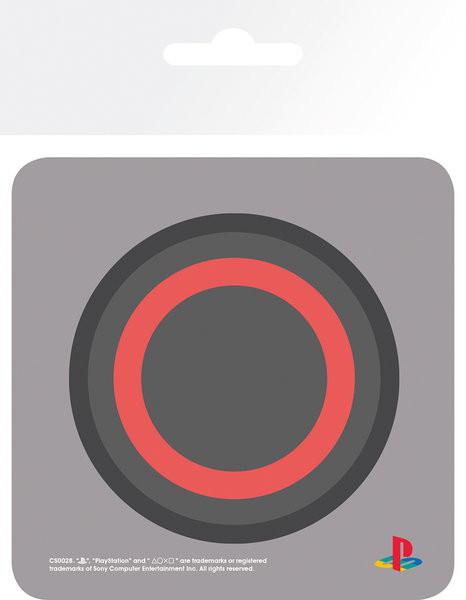 Bases para copos Playstation - Circle