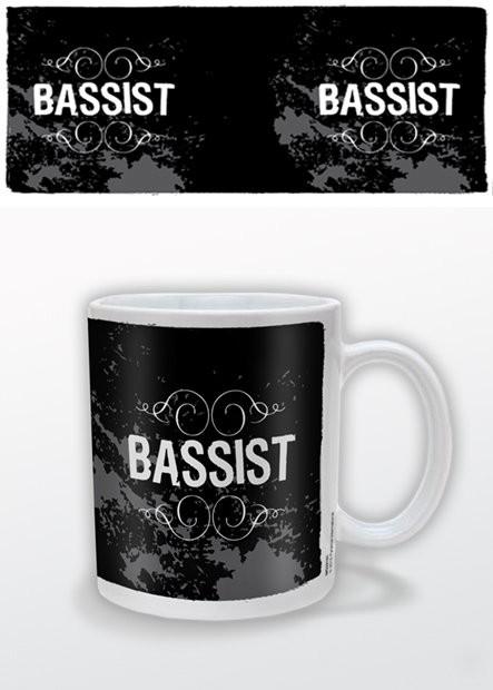 Mug Bassist