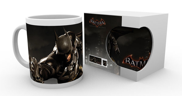 Mug Batman Arkham Knight - Batman