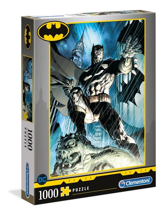 Puzzle Batman