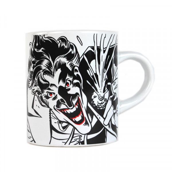Mug Batman - Joker