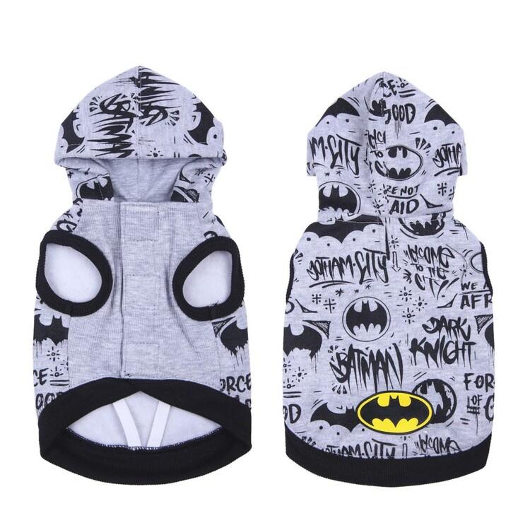 Dog clothes Batman