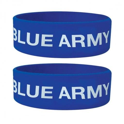 BLUE ARMY Bracelet