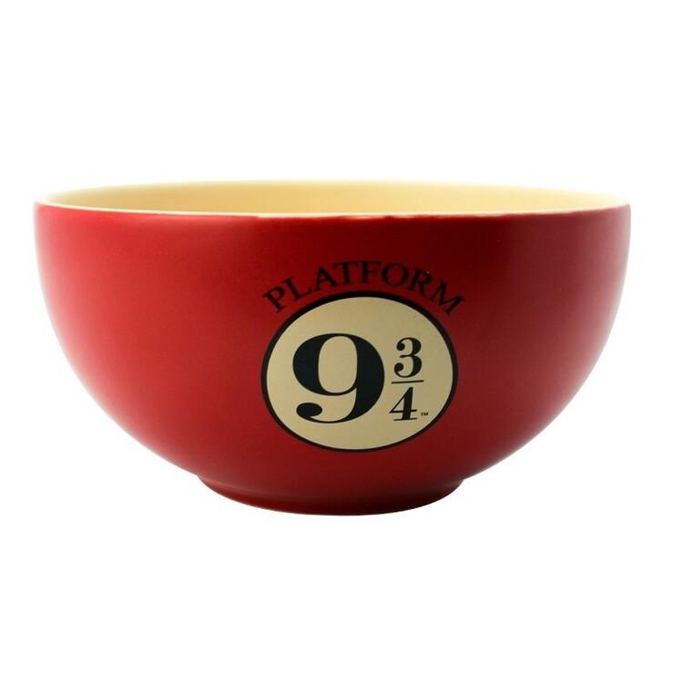 Dishes Bowl Harry Potter - Platform 9 3/4