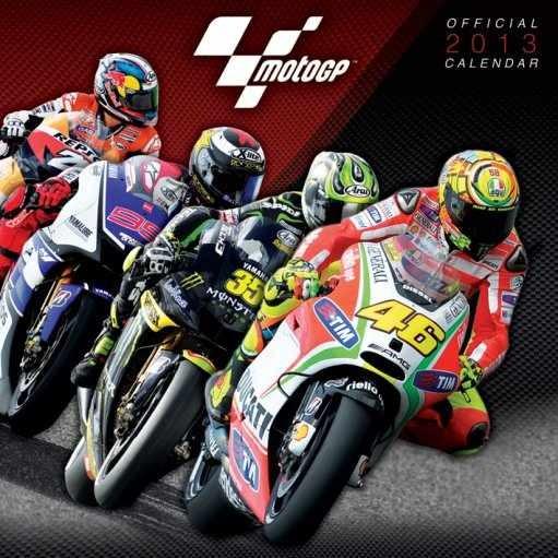 Calendrier Gp Moto 2022 Calendar 2013   MOTO GP   Wall Calendars 2022 | Large selection