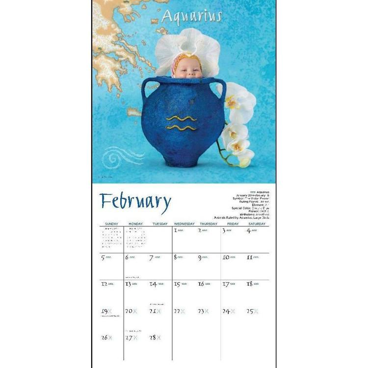 anne geddes naptár Anne Geddes   Zodiac   Calendars 2019 on UKposters/Abposters.com anne geddes naptár
