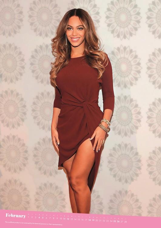 Beyonce Calendar 2020 Beyonce   Calendars 2020 on UKposters/Abposters.com