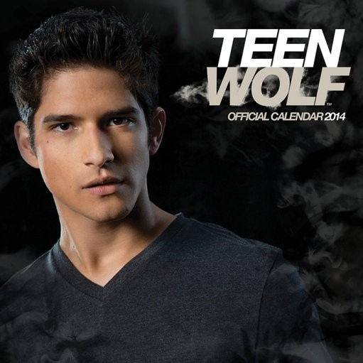 Teen Wolf 2020 Calendar Calendar 2014   TEENWOLF   Calendars 2020 on UKposters