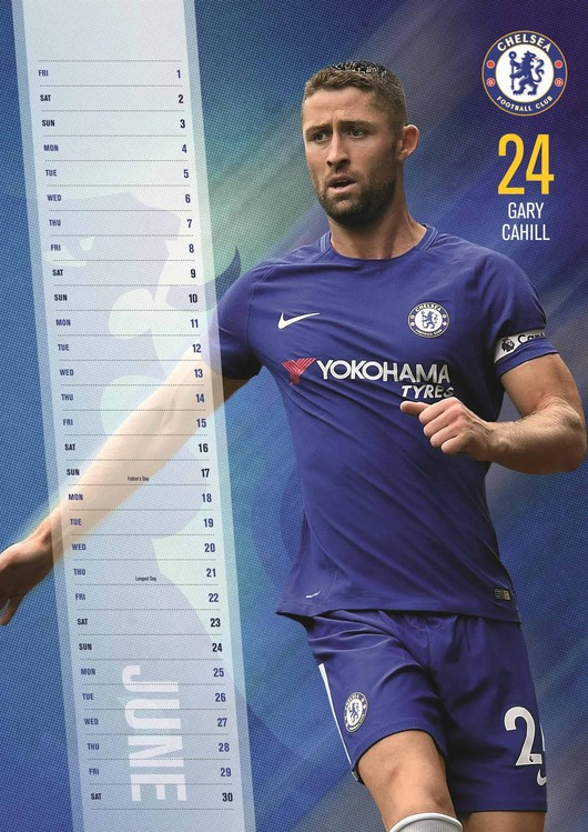 chelsea naptár Chelsea   Calendars 2019 on UKposters/EuroPosters chelsea naptár