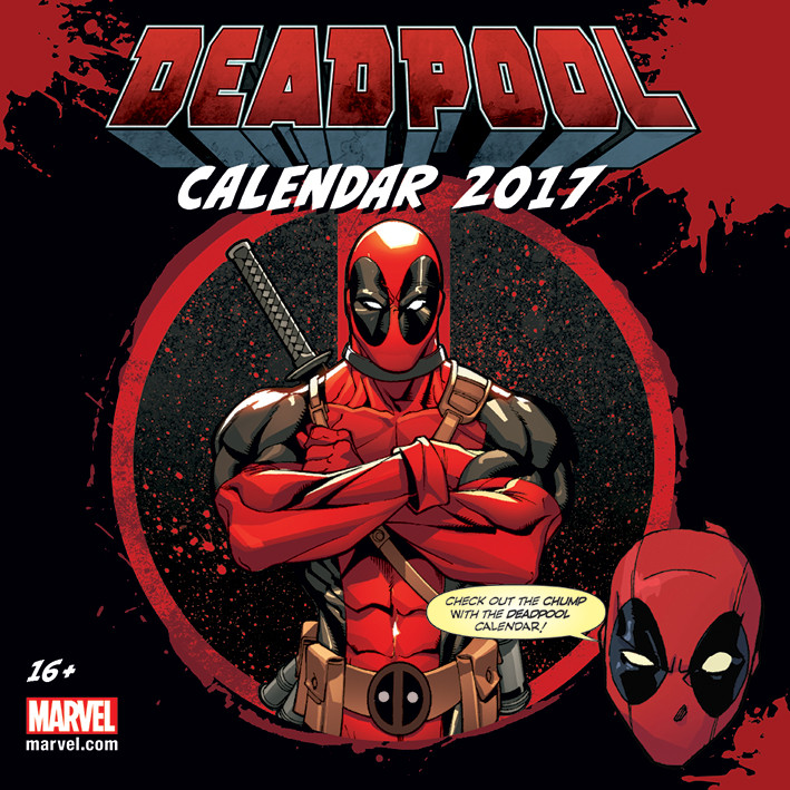 Deadpool 2021