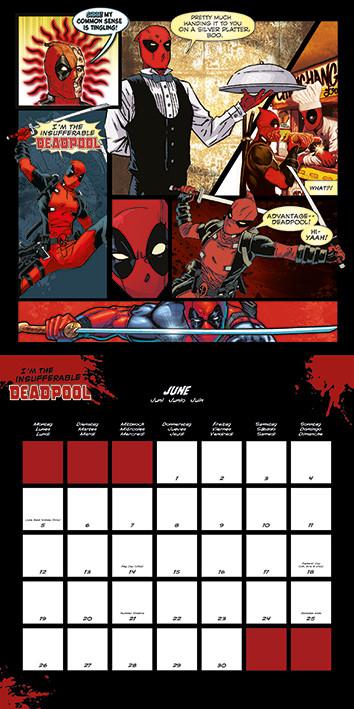 Deadpool 2019