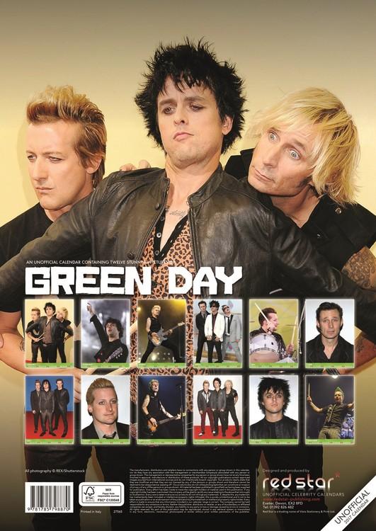 Green Day Helsinki 2021