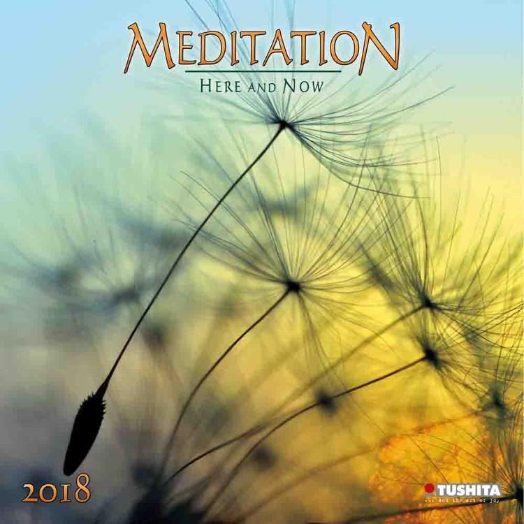 Calendar 2018  Meditation