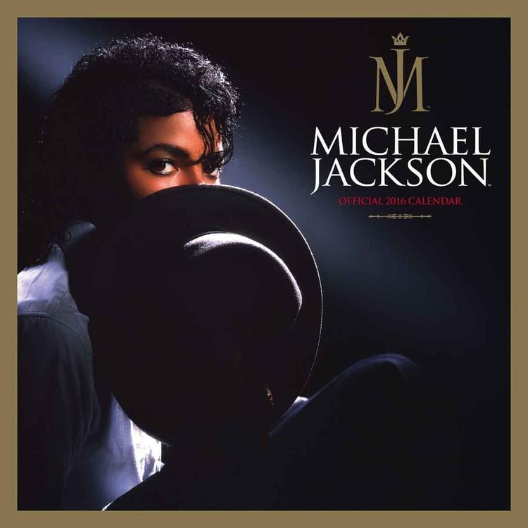 Michael Jackson Calendars 2019 On Ukposters Ukposters