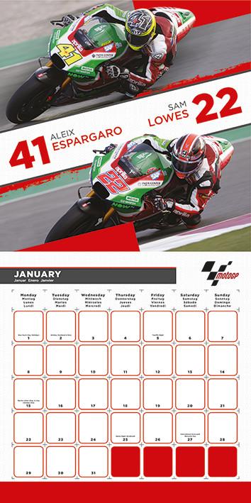 Moto Gp Calendario 2020.Calendar 2020 Moto Gp