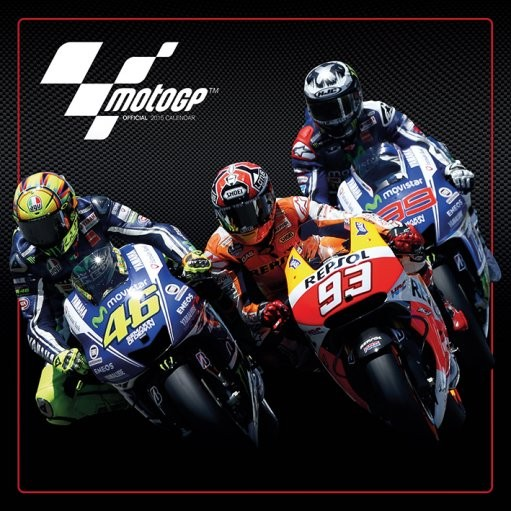 Calendar 2017 MotoGP