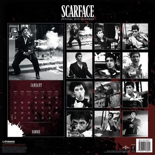 Scarface 2021