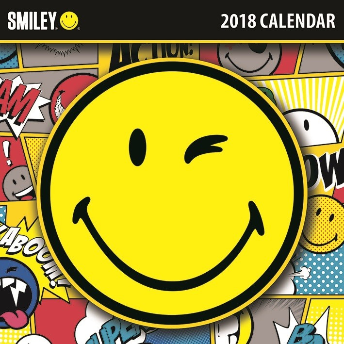 Smiley   Calendars on UKposters/Abposters.com