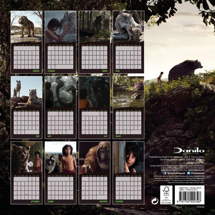 Jungle Book 2021