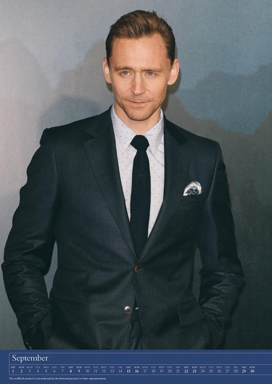 tom hiddleston  europosters