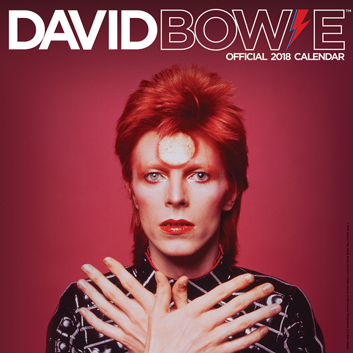 David Bowie 2021