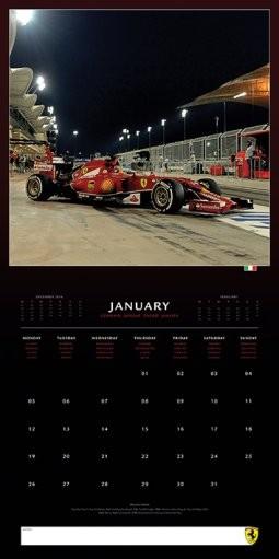 F1 Calendario 2020.Calendario 2020 Ferrari F1