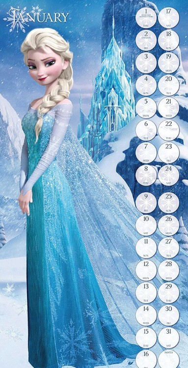Calendrio 2018 frozen em europosters calendrio 2018 frozen calendrio 2018 frozen calendrio 2018 frozen stopboris Images