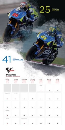 Calendario Moto Gp 2020.Calendario 2020 Motogp