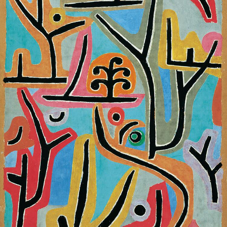 Calendar 2022 Paul Klee - Polychromatic Poetry