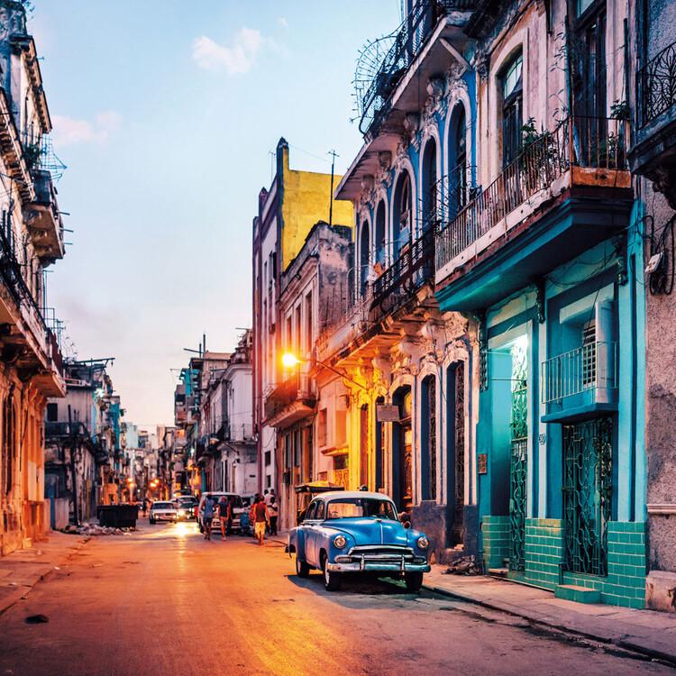 Calendar 2022 Viva la viva! Cuba