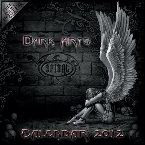 Calendrier 2012 - SPIRAL Calendrier 2017
