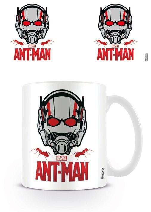 Caneca Ant-man - Ant