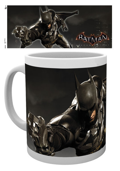 Caneca Batman Arkham Knight - Batman