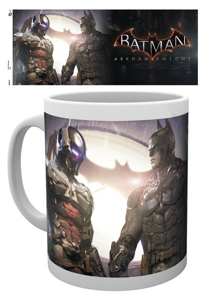 Caneca Batman: The Dark Knight - Trio