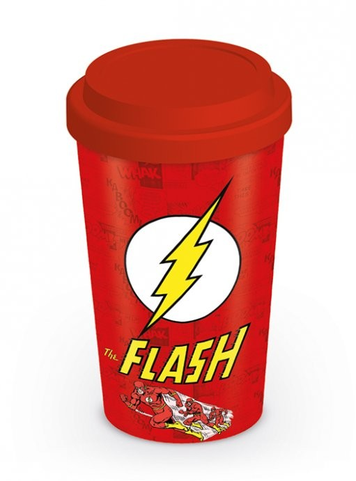 Caneca DC Comics - The Flash