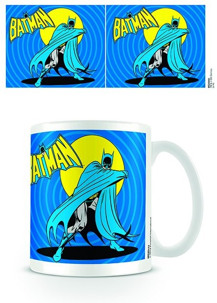 Caneca DC Originals - Batman