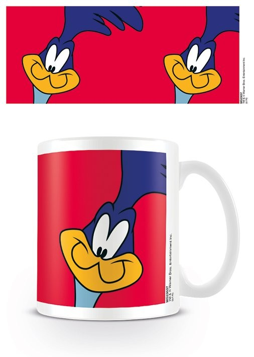 Caneca Looney Tunes – Road Runner