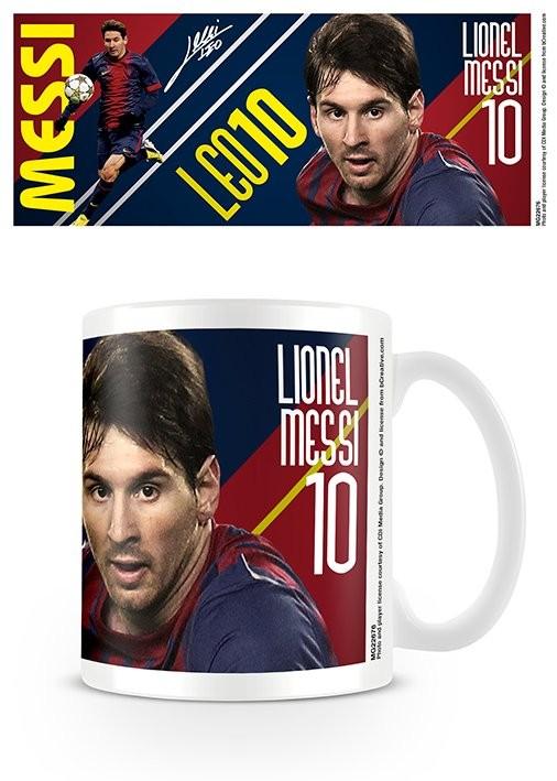 Caneca Messi