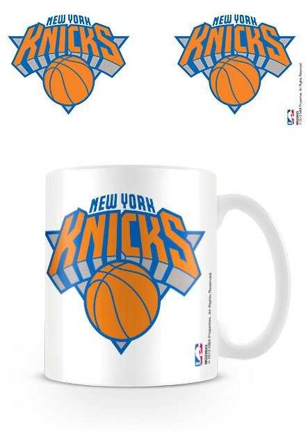 Caneca NBA - New York Knicks Logo